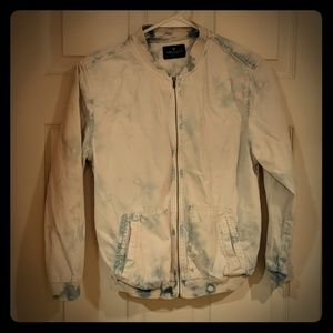 AE lightweight  cotton jacket